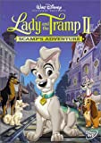 Get Lady And The Tramp II: Scamp's Adventure On Video