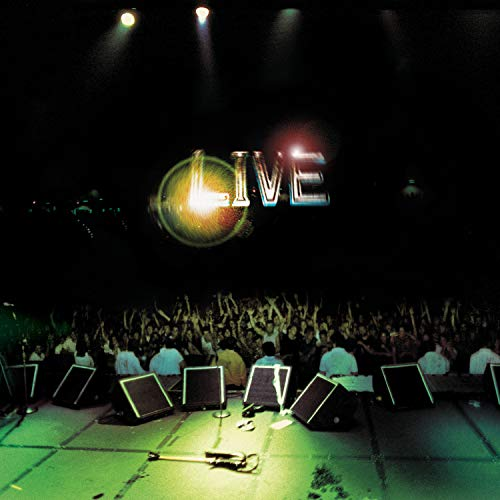 Live - Live - Zortam Music