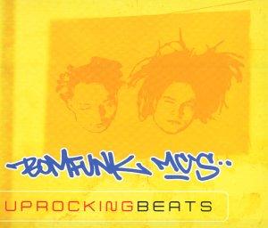 Bomfunk MCs - Reverse Psychology