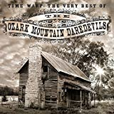 album art to Time Warp: The Very Best of the Ozark Mountain Daredevils