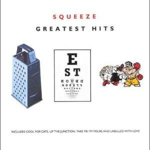 Squeeze - Greatest Hits [Cassette] - Zortam Music