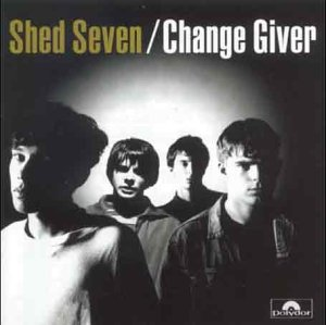 Shed Seven - 100 Hits Drivetime (5cd