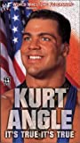 Wwf: Kurt Angle - It's True / Sports