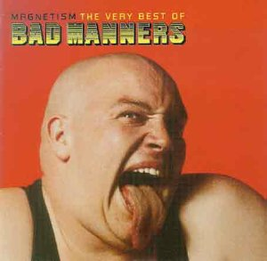 Bad Manners - Can Can Live - Zortam Music
