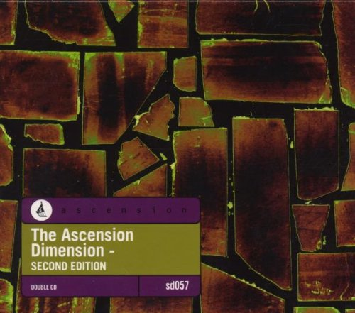 Various Artists - Ascension Dimension, Vol. 2 - Zortam Music