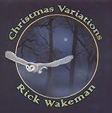 Carátula de Christmas Variations