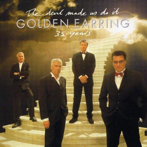 Golden Earring - The Devil Made Us Do It-Golden Earring 35 Years - Zortam Music