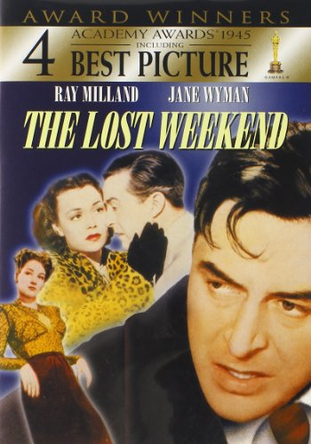 Lost Weekend, The / Потерянный уикэнд (1945)