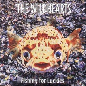 The Wildhearts - Fishing For Luckies - Zortam Music
