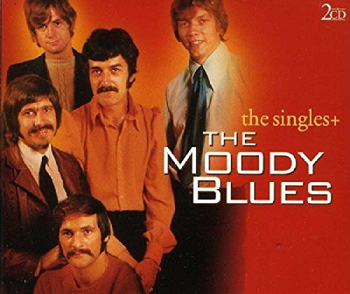 The Moody Blues - The Singles+ (CD2-2) - Zortam Music