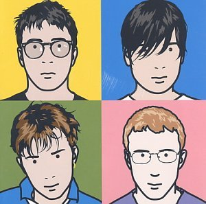 Blur - Pop 2001 - Lyrics2You