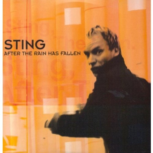 Sting - After The Rain Has Fallen (Sin - Zortam Music