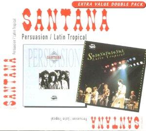 Santana - Persuasion - Zortam Music