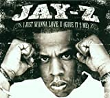 album art by Jay-Z