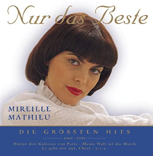Mireille Mathieu - Nur das Beste Mireille Mathieu - Zortam Music