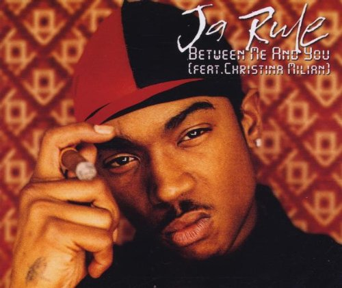 Ja Rule - Between Me And You (Vinyl Sing - Zortam Music