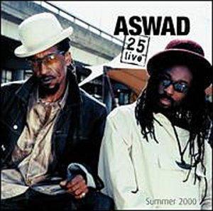 Aswad - 25 Live: 25th Anniversary - Zortam Music