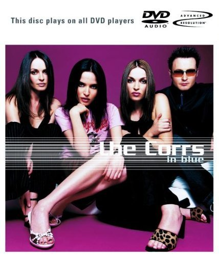 Corrs - In Blue [DVD Audio] - Zortam Music