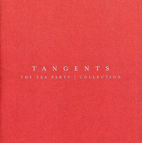 The Tea Party - Tangents - Zortam Music