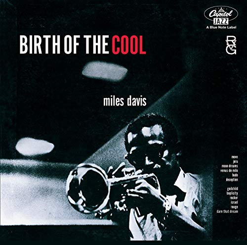 Miles Davis - Birth of the Cool - Zortam Music