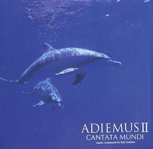 Adiemus - Adiemus II: Cantata Mundi - Zortam Music