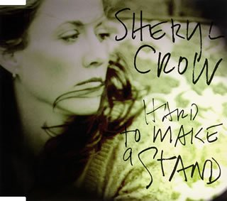 Sheryl Crow - Hard To Make A Stand (CD Single White) - Zortam Music