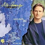Copertina di album per Scratch Blue