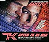Cubierta del álbum de SPEED TK RE-MIX