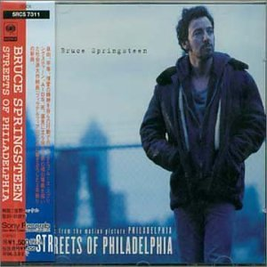 Bruce Springsteen - Streets of Philadelphia (Single) - Lyrics2You