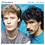 album art to The Very Best of Daryl Hall and John Oates