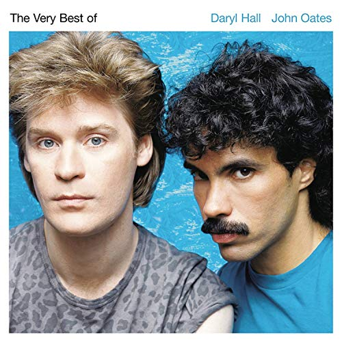 Hall & Oates - The Very Best Of - Zortam Music