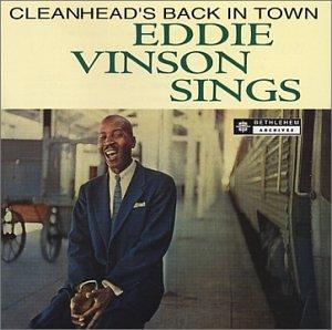"""Eddie """"Cleanhead"""" Vinson - Back in Town - Zortam Music"""