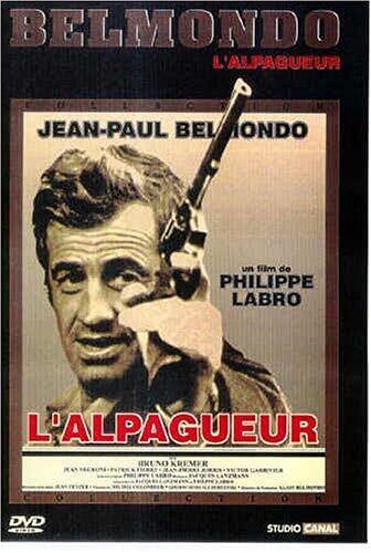 Alpagueur, L'(Hunter Will Get You) / Частный детектив (1976)