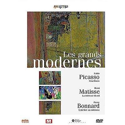 Les Grands modernes - Collection Palettes - DVD