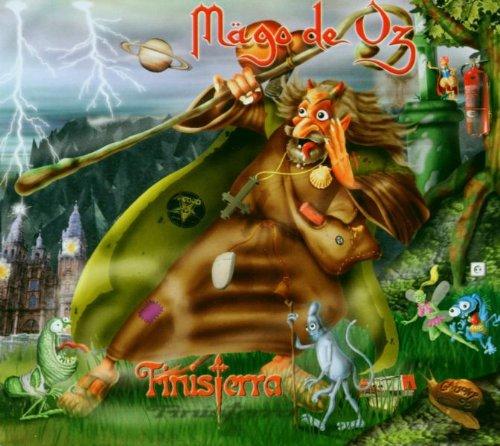 Mägo de Oz - Finisterra - Zortam Music