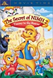 Get The Secret Of NIMH 2: Timmy To The Rescue On Video