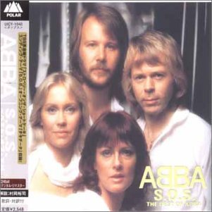 Abba - S.O.S. The Best of ABBA - Zortam Music