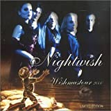 album art to Wishmastour 2000