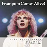 album art to Frampton Comes Alive! 25th Anniversary Deluxe Edition (disc 1)