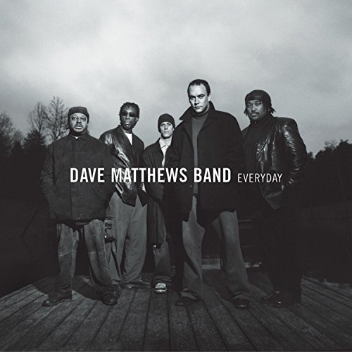 Dave Matthews Band - The Gorge (September 7, 2002) (Disc 4) - Zortam Music