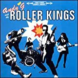 Copertina di Andy G And The Roller Kings