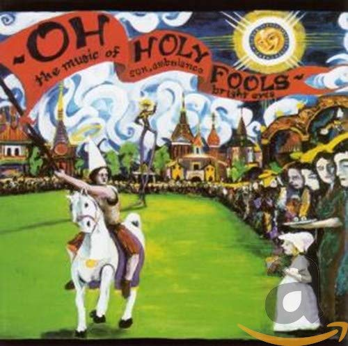 Bright Eyes - Oh Holy Fools: The Music of Son, Ambulance and Bright Eyes - Zortam Music