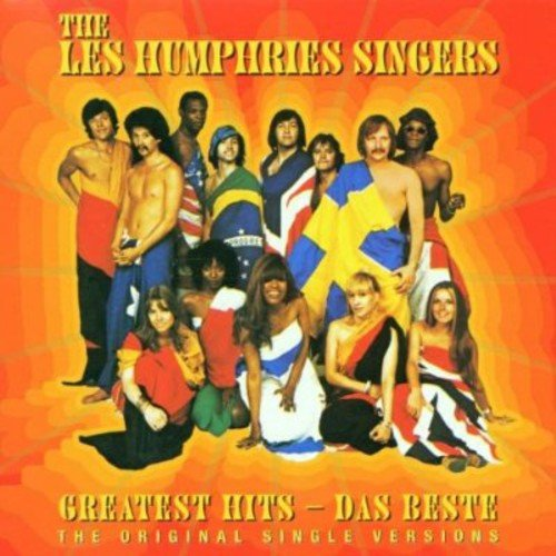 Les Humphries Singers - Greatest Hits-das Beste - Zortam Music
