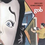album art to The World According to Gob