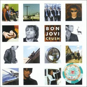Bon Jovi - [Crush] - Zortam Music