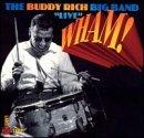 Album cover for Wham!