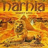 album art to Desert Land