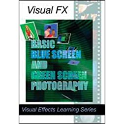 Basic Blue Screen & Green Screen Photography Plus