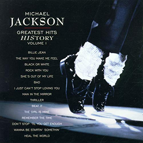 Michael Jackson - History Past Present and Future Disc 1 - Zortam Music