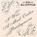 Cubierta del álbum de I Was a Mail Order Bridegroom